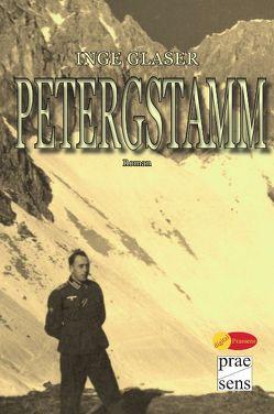 Petergstamm von Glaser,  Inge