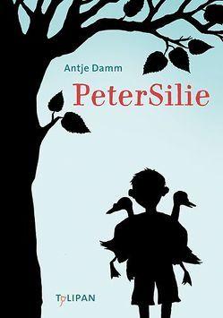 PeterSilie von Damm,  Antje