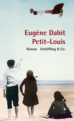 Petit-Louis von Dabit,  Eugène, Schoch,  Julia