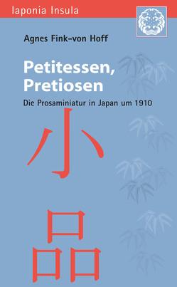 Petitessen, Pretiosen von Fink-von Hoff,  Agnes