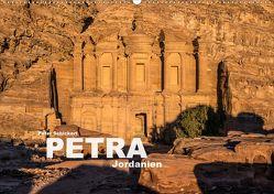Petra – Jordanien (Wandkalender 2020 DIN A2 quer) von Schickert,  Peter