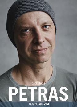 PETRAS von Schütt,  Hans-Dieter