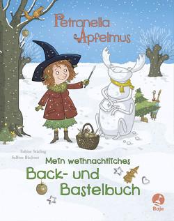 Petronella Apfelmus von Büchner,  Sabine, Städing,  Sabine