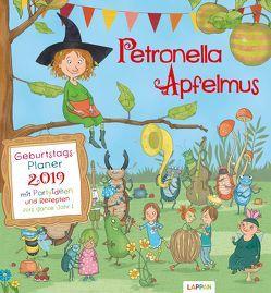 Petronella Apfelmus 2019 von Büchner,  Sabine, Städing,  Sabine