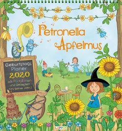 Petronella Apfelmus 2020 von Büchner,  Sabine, Städing,  Sabine