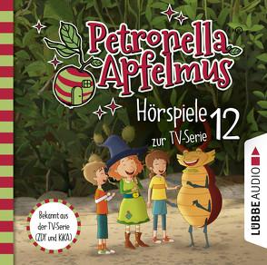 Petronella Apfelmus – Hörspiele zur TV-Serie 12 von Bonalana,  Ranja, Diverse