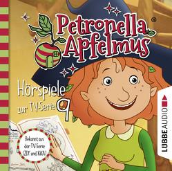 Petronella Apfelmus – Hörspiele zur TV-Serie 9 von Bonalana,  Ranja, Diverse
