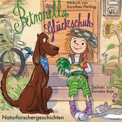 Petronella Glückschuh von Flechsig,  Dorothea, Inzinger,  Katrin