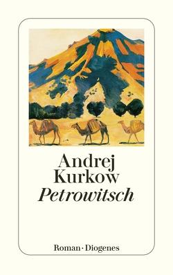 Petrowitsch von Kurkow,  Andrej, Vogel,  Christa