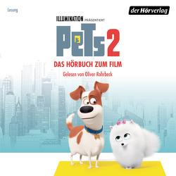 Pets 2 von Rohrbeck,  Oliver