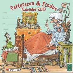 Pettersson & Findus 2019