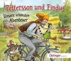 Pettersson und Findus von Kutsch,  Angelika, Nordqvist,  Sven, Singer,  Theresia