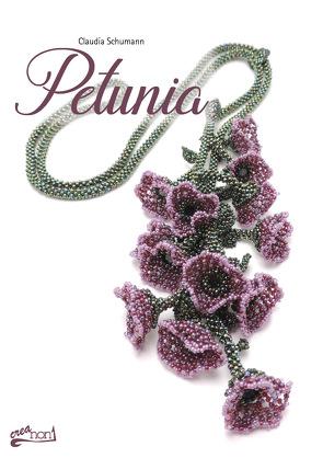 Petunia von Schumann,  Claudia