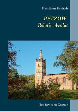 Petzow von Friedrich,  Karl-Heinz