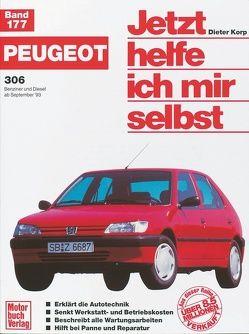 Peugeot 306 von Korp,  Dieter
