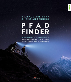 Pfad-Finder von Penning,  Christian, Philipp,  Harald