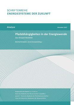 Pfadabhängigkeiten in der Energiewende von Fischedick,  Manfred, Grunwald,  Armin