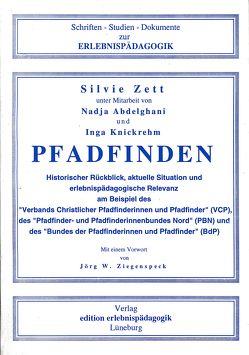 Pfadfinden von Abdelghani,  Nadja, Knickrehm,  Inga, Zett,  Silvie, Ziegenspeck,  Jörg W