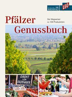 Pfälzer Genussbuch