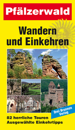 Pfälzerwald von Müller,  Emmerich