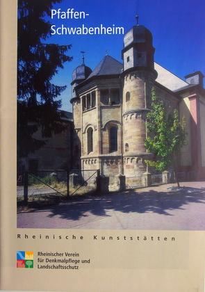 Pfaffen-Schwabenheim von Custodis,  Paul G, Wiemer,  Karl P