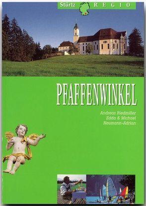 Pfaffenwinkel von Neumann,  Edda, Neumann-Adrian,  Michael, Riedmiller,  Andreas