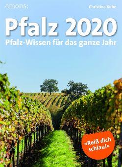 Pfalz 2020 von Klingler,  Eva