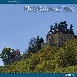 Pfalz-Kalender 2019 von Kauert,  Peter