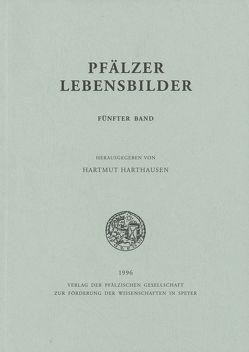 Pfälzer Lebensbilder von Harthausen,  Hartmut