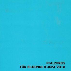 Pfalzpreis für Bildende Kunst 2018 von Höfchen,  Heinz, Wieder,  Theo