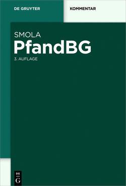PfandBG von Smola,  Rainer