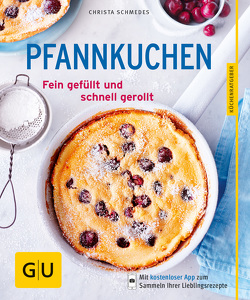 Pfannkuchen von Schmedes,  Christa