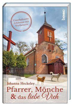Pfarrer, Mönche und das liebe Vieh von Heckeley,  Johanna