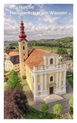 Pfarrkirche Heiligenkreuz am Waasen von Feiner,  Franz, Vogt,  Ruth
