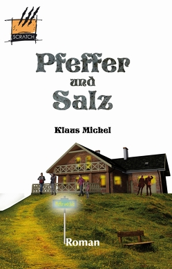 Pfeffer und Salz von Michel,  Klaus