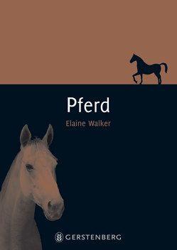 Pferd von Fuchs,  Isabelle, Walker,  Elaine