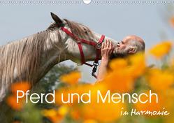 Pferd und Mensch in Harmonie (Wandkalender 2021 DIN A3 quer) von Bölts,  Meike