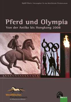 Pferd und Olympia von Ebers,  Sybill, Hammerschmidt,  Julia, Köhler,  Thorsten, Wacker,  Christian