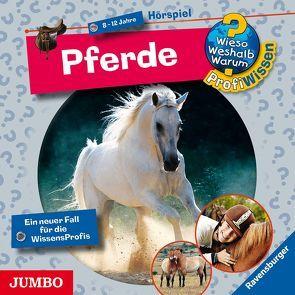 Pferde von Mähler,  Maria, Schwendemann,  Andrea