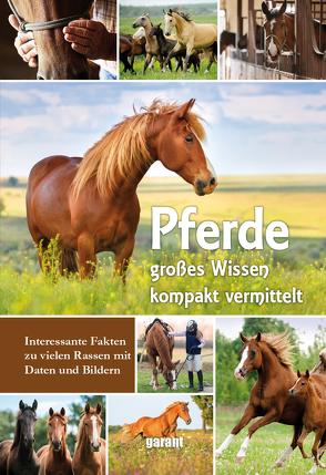 Pferde – Ratgeber