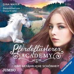Pferdeflüsterer-Academy. Eine gefährliche Schönheit von Kriehn,  Diana, Mayer,  Gina