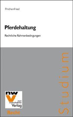 Pferdehaltung von Prichenfried,  Sabine
