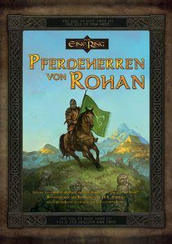 Pferdeherren von Rohan von Ivey,  Shane, Kenrick,  Andrew, Luikart,  T S, Nepitello,  Francesco, Spahn,  James M.