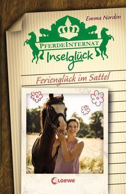 Pferdeinternat Inselglück – Ferienglück im Sattel von Norden,  Emma