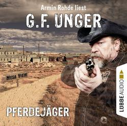Pferdejäger von Rohde,  Armin, Unger,  G. F.