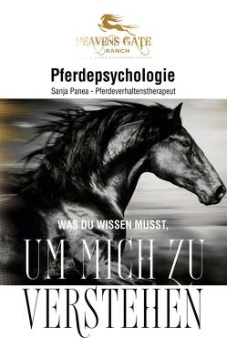 Pferdepsychologie von Panea,  Sanja