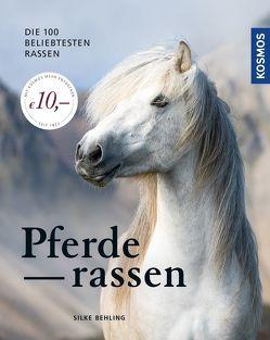 Pferderassen von Behling,  Silke