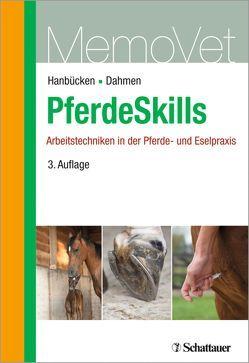 PferdeSkills von Dahmen,  Dorothee, Hanbücken,  Friedrich-Wilhelm