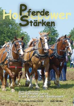 Pferdestärken – Horsepower von Schroll,  Erhard