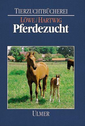Pferdezucht von Bruns,  Erich, Hartwig,  Walter, Löwe,  Hans